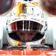 Sebastian Vettel - LaF1