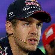 """Vettel sobre Ferrari: """"No deberíamos pensar que podemos batir a Mercedes"""""""