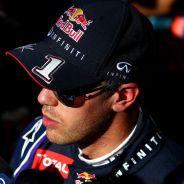 """Austin califica la ausencia de Vettel como """"inoportuna"""" - LaF1.es"""