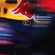 Sebastian Vettel en su RB9