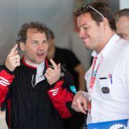 Jacques Villeneuve cree que la Fórmula 1 ha perdido su rumbo - LaF1