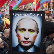 """Ecclestone está """"completamente de acuerdo"""" con la política de Putin sobre los gays"""