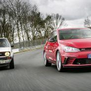 Volkswagen Golf GTI 40 aniversario - SoyMotor.com