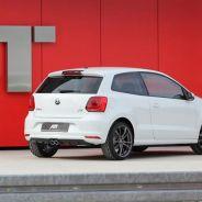 Abt mejora notablemente las prestaciones del Polo GTI 2015 - SoyMotor