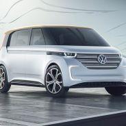 El Volkswagen BUDD-e concept representa una apuesta muy definida - SoyMotor