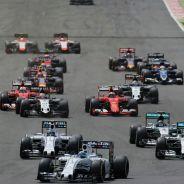 El director de Silverstone carga duramente contra la Fórmula 1 - LaF1