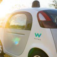 Waymo, el coche autónomo de Google - SoyMotor.com