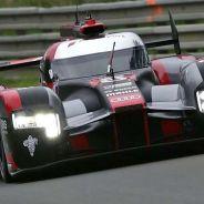 Le Mans calienta motores y Audi mira a los ojos de Porsche - laF1