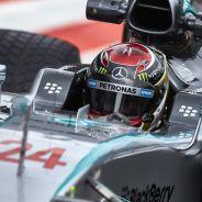 Wehrlein llevó el Mercedes en los test de Austria, en 2016 quiere tener otro F1 en sus manos - LaF1