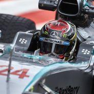 Wehrlein quiere correr en la Fórmula 1 en 2016, pero si no puede seguirá en el DTM - LaF1