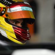 Wehrlein espera dar el salto a la F1 la próxima temporada - LaF1