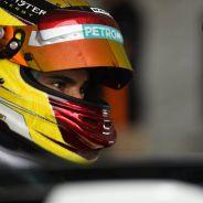 Wehrlein tendrá que seguir esperando para poder tener acceso a un asiento de la parrilla - LaF1