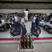 Bottas y Massa son lo mejor que ha tenido Williams esta temporada - LaF1