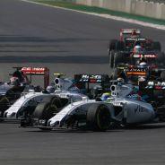 Williams se mantiene al margen de la denuncia presentada a la Comisión Europea - LaF1
