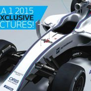 Primera imagen del FW37 de Williams - LaF1.es