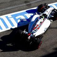Williams ha reconducido su situación financiera en los últimos años - LaF1