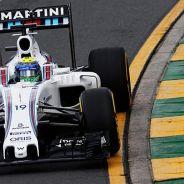 Williams estrenará un nuevo morro en Baréin - LaF1