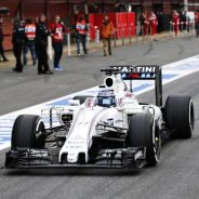 Williams ha seguido una línea continuista - LaF1