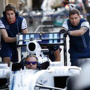 """Williams se opone frontalmente a los repostajes: """"Son retrógrados"""" - LaF1"""