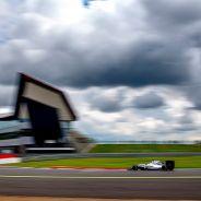 Williams espera progresar más el próximo año - LaF1