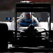 Claire Williams cree que su equipo deberá esforzarse mucho para mantener la tercera plaza - LaF1