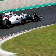 Williams tiene grandes esperanzas puestas en 2016 - LaF1