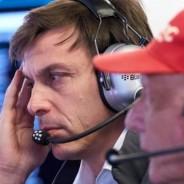 Toto Wolff no quiere ni un momento de relajación en Mercedes porque Ferrari acecha - LaF1