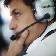 Toto Wolff - LaF1