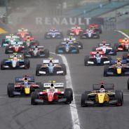 Fórmula Renault 3.5 - LaF1