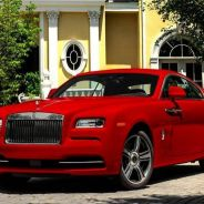 Rolls Royce Wraith St. James Edition -SoyMotor