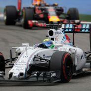 Felipe Massa admite que el año de Williams debe ser el 2017 - LaF1