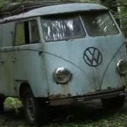 VW Transporter T1 - SoyMotor
