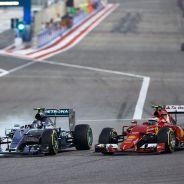 ¿Habrá batalla por el título en 2017? - LaF1