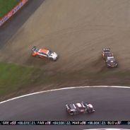 El DTM suspende a Scheider por una carrera y a Ullrich hasta 2016