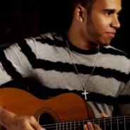 Lewis Hamilton participa en Say Goodbye, el último single de Ana Lou