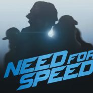 Tráiler del Need for Speed 2015