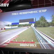Previo 3D de Pirelli para el GP de Hungría