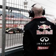 Comparamos cómo suenan los motores Mercedes, Ferrari y Renault