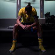 Zlatan Ibrahimovic se despide de Suecia en el último spot del Volvo V90