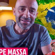 Felipe Massa y su adiós a la F1