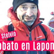 Alfa Romeo Stelvio: en primicia… ¡y en Laponia!