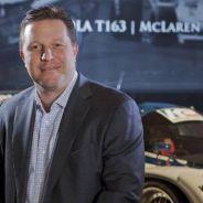 Zak Brown puede ser el tapado de McLaren