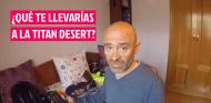 Titan Desert 2016 - Comida y complementos para cruzar el desierto - LAF1.es