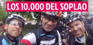 Los 10.000del Soplao, o el Infierno Verde - El Garaje de Lobato