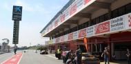 Barcelona, clave para el título de las 24 Horas Series Europa - SoyMotor.com