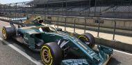 El proyecto de Brabham Force India– SoyMotor.com