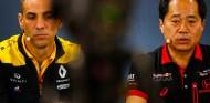 ¿Puede perder la F1 a los grandes constructores? El coronavirus puede propiciarlo - SoyMotor.com