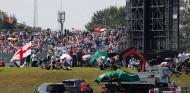 Red Bull y los daños colaterales del accidente de Verstappen - SoyMotor.com
