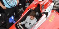 Alonso en Alabama - SoyMotor.com
