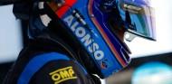 Fernando Alonso en Daytona - SoyMotor.com
